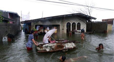 Τουλάχιστον 22 νεκροί από το πέρασμα της τροπικής καταιγίδας Ουσμάν στις Φιλιππίνες