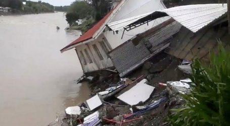 Στους 50 οι νεκροί από το πέρασμα της τροπικής καταιγίδας Ουσμάν στις Φιλιππίνες
