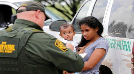 «Οι συνοριοφύλακες έκαναν ό,τι μπορούσαν για να σώσουν τα δύο παιδιά από τη Γουατεμάλα»