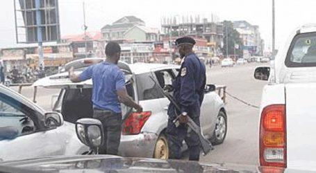 Ένας αστυνομικός και ένας πολίτης σκοτώθηκαν σε συμπλοκή