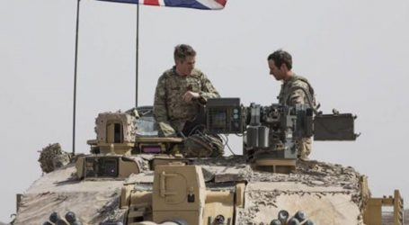 Νέες στρατιωτικές βάσεις στην Καραϊβική και στη ΝA Ασία μετά το Brexit