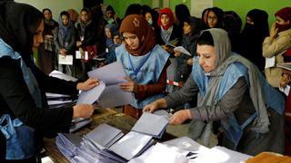 Στις 20 Ιουλίου οι προεδρικές εκλογές στο Αφγανιστάν