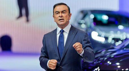 Παραμένει προφυλακισμένος ο πρώην πρόεδρος της Nissan