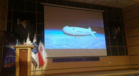 Το Ιράν παρουσίασε το σχέδιο μελλοντικού αερόπλοιου