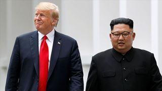 Ο Κιμ Γιονγκ Ουν έστειλε «μήνυμα συμφιλίωσης» στον Τραμπ για τα πυρηνικά