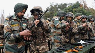Συμμαχία δαιμόνων: Ινδία και Κίνα