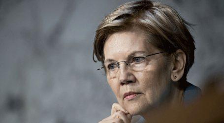 Η γερουσιαστής Ελίζαμπεθ Ουόρεν θα είναι υποψήφια στις προεδρικές εκλογές του 2020
