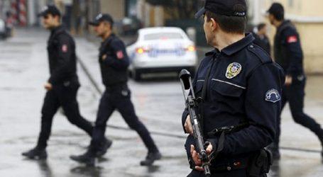 Συνελήφθη Γερμανός πολίτης κατηγορούμενος ότι υποστήριξε μια τρομοκρατική οργάνωση