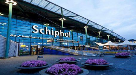 Συνελήφθη ύποπτος στο αεροδρόμιο ο οποίος απειλούσε για βόμβα