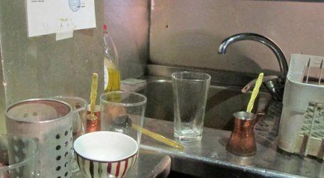 Έκτακτη διακοπή νερού σε περιοχές της Αττικής και της Θεσσαλονίκης
