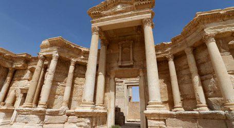 Ο πολιτισμός στη Συρία κινδυνεύει από τον πόλεμο