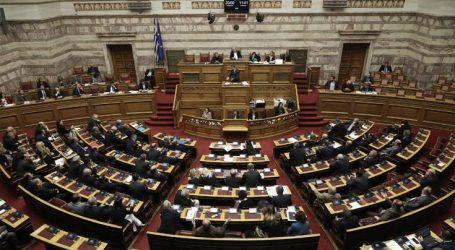 Κόντρα στη Βουλή έφερε η δήλωση Μητσοτάκη για συναλλαγή με φόντο τις συντάξεις