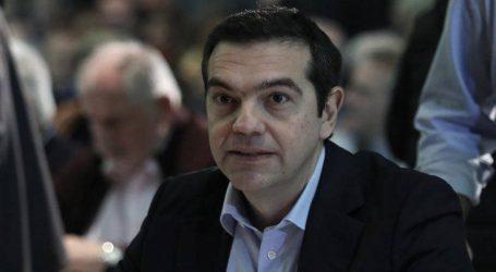 Στη Θεσσαλονίκη το Σάββατο ο Αλέξης Τσίπρας