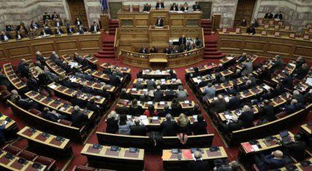 Κόντρα κυβέρνησης-αντιπολίτευσης με φόντο τον προϋπολογισμό του 2019
