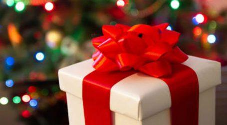 Χριστουγεννιάτικα δώρα που στέλνουν ένα δυνατό μήνυμα