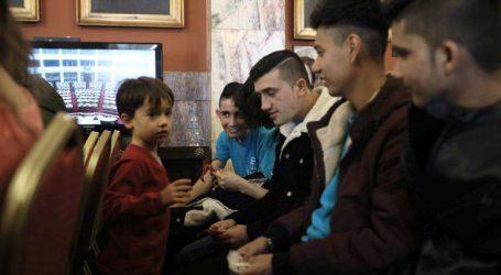 Η διαβεβαίωση Παυλόπουλου και Βούτση σε ασυνόδευτα προσφυγόπουλα