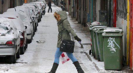 Άκρως «χειμωνιάτικο» σκηνικό μεταξύ 12 και 16 Δεκεμβρίου προβλέπει ο Αρναούτογλου