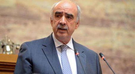 Μεϊμαράκης: Το συνέδριο θα εκπέμψει μήνυμα ενότητας και πανστρατιάς