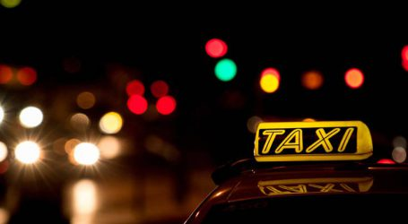 Ο οδηγός ταξί που τιμήθηκε από την Ακαδημία Αθηνών για «εξαίρετη πράξη»