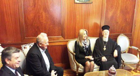 Καμία συμφωνία δεν μπορεί να γίνει χωρίς το Οικουμενικό Πατριαρχείο