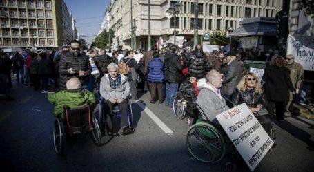 Ενώνουμε τη φωνή μας με τους ανάπηρους