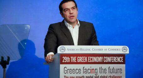 Η Ελλάδα είναι σήμερα μια νέα οικονομία