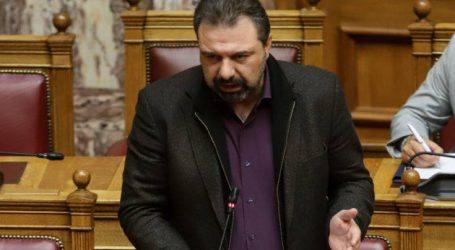 Τροπολογία για την προστασία των αγροτικών επιδοτήσεων από κατασχέσεις και συμψηφισμούς