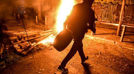 Στις 13 έφτασαν οι συλλήψεις από τα επεισόδια στην Αθήνα