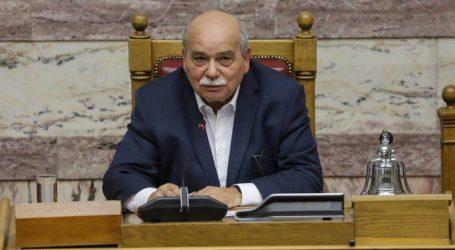 «Ο Βούτσης συγχέει το ρόλο του βαρόνου του ΣΥΡΙΖΑ με εκείνο του πρόεδρου του Βουλής»