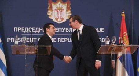 Το «ευχαριστώ» του Βούτσιτς στον Τσίπρα και η «Δημοκρατία της Βόρειας Μακεδονίας»