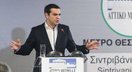 «Το 2019 θα είναι μια καλή χρονιά, ειδικά για τη Θεσσαλονίκη και τη Βόρεια Ελλάδα»