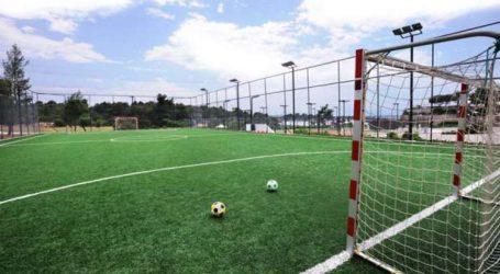 Αύριο τετάρτη ο τελικός για το 4o Τουρνουά Ποδοσφαίρου 5Χ5 «Γκολ για την Απεξάρτηση»