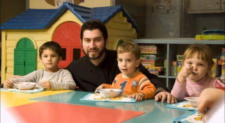 Η «Κιβωτός του Κόσμου» αναζητά οικογένειες που επιθυμούν να αναλάβουν την ανατροφή ενός παιδιού