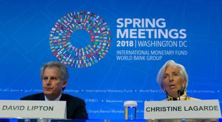 Σύννεφα μαζεύονται πάνω από την παγκόσμια οικονομία