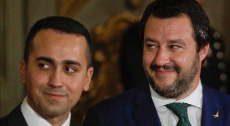 «Προφορική» συμφωνία για τον προϋπολογισμό ανάμεσα σε Ρώμη και Βρυξέλλες