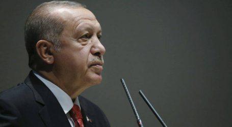 Το «πρωτοχρονιάτικο» μήνυμα του Ερντογάν για Κύπρο και Αιγαίο
