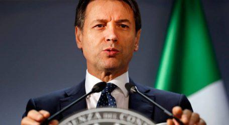 «Η ιταλική κυβέρνηση κοντά σε συμφωνία με τις Βρυξέλλες για τον προϋπολογισμό»