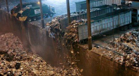 Κινέζικο ενδιαφέρον για τη δημιουργία προγράμματος παραγωγής ενέργειας από σκουπίδια στη Λάρισα