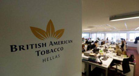 Σημαντικές επενδύσεις στην Ελλάδα προαναγγέλλει η British American Tobacco