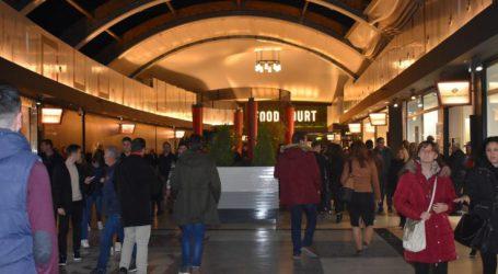 Ανοιχτά και με μεγάλες εκπτώσεις την Τετάρτη 2 Ιανουαρίου το Fashion City Outlet – Δείτε αναλυτικά τις προσφορές!