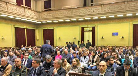 Ημερίδα για την ελληνική εξωτερική πολιτική και την πολιτική εθνικής άμυνας