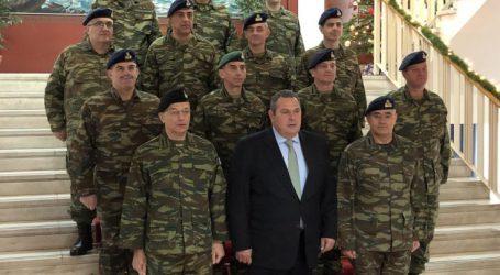 Καταδικάζει την επίσκεψη Καμμένου στη Λάρισα η Αντιπολεμική Κίνηση