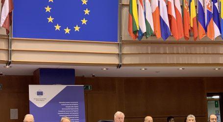 Εγκρίθηκε ομόφωνα η εισήγηση του Κ. Αγοραστού στην Επιτροπή των Περιφερειών για το νέο επενδυτικό πρόγραμμα της ΕΕ