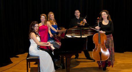«Νύχτα Μαγική…»Συναυλία από το μουσικό σύνολο Bel Canto στον Βόλο