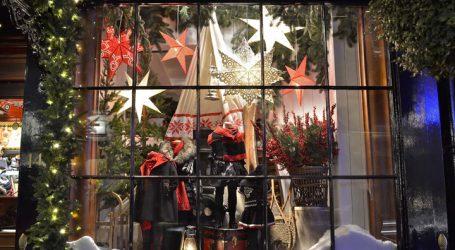 Οι πιο Fancy, Trendy & Stylish Χριστουγεννιάτικες Βιτρίνες βραβεύονται και φέτος στον Βόλο
