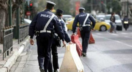 Προσωρινές κυκλοφοριακές ρυθμίσεις στην οδό Γούναρη την Πέμπτη