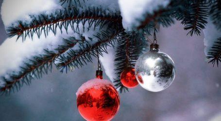 Συνεχίζονται οι Χριστουγεννιάτικες εκδηλώσεις στον Δήμο Ρήγα Φεραίου.