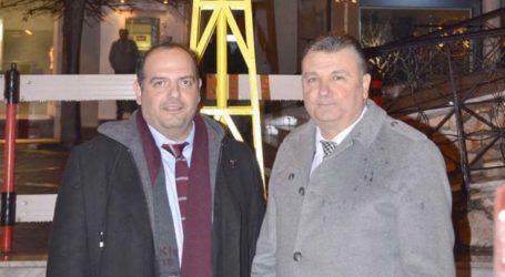 Επιδοκιμάζει την επέκταση του φυσικού αερίου στην Ελασσόνα το Τεχνικό Επιμελητήριο