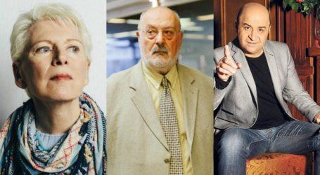 Έλενα Ακρίτα: Νέα απάντηση σε Σεφερλή – Γεωργουσόπουλο!