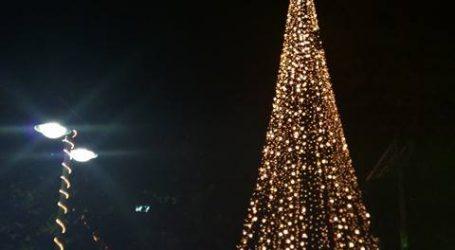 Πλούσιες εκδηλώσεις στο Μακρυχώρι στην γιορτή για το άναμμα του Χριστουγεννιάτικου δένδρου